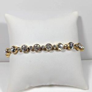 Joan Rivers Tennis Bracelet